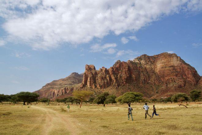 Liyu Ethiopia Tours, Addis Ababa, Ethiopia