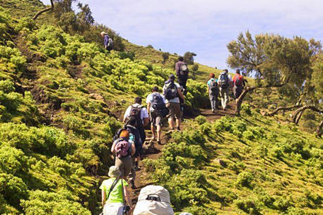 Simien Mountains Tours, Gonder, Ethiopia