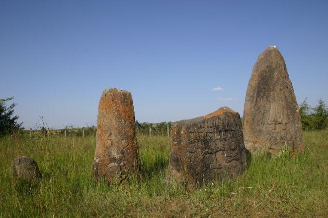 Tiya World Heritage Site, Tiya, Ethiopia