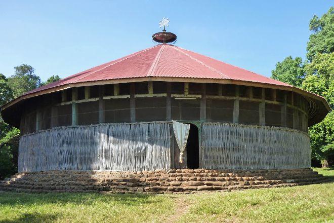 Ura Kidane Mihret, Amhara Region, Ethiopia