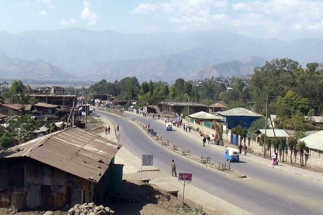 Weldia, Weldiya, Ethiopia