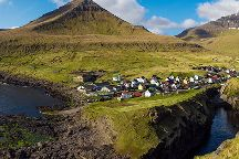 Excursions in the Faroe Islands, Torshavn, Faroe Islands