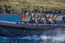 RIB62, Torshavn, Faroe Islands