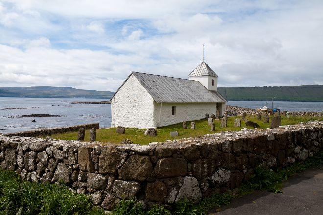 Olavskirkjan, Kirkjubour, Faroe Islands