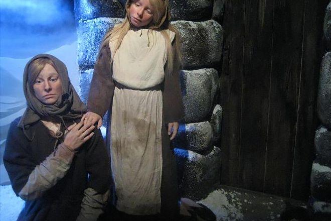Vestmanna Saga Museum, Vestmanna, Faroe Islands