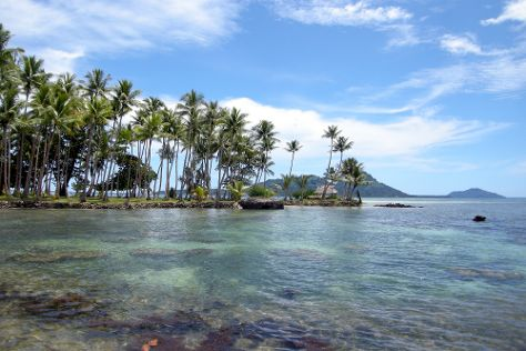Truk Lagoon, Chuuk, Federated States of Micronesia