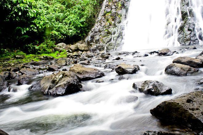 Liduduhniap Falls, Pohnpei, Federated States of Micronesia