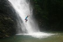 Adventures in Paradise Fiji