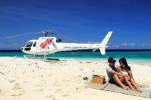Island Hoppers Fiji