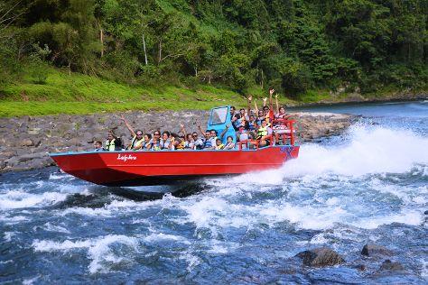 Discover Fiji Tours, Navua, Fiji