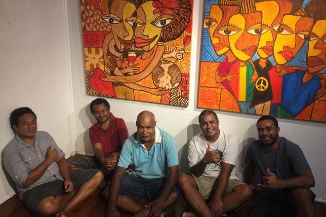 21K Gallery, Suva, Fiji