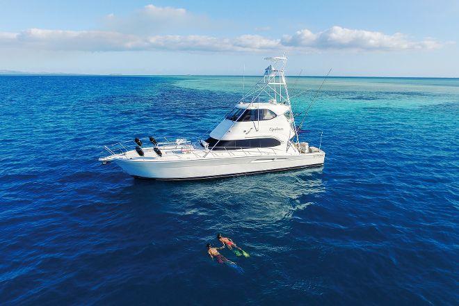 Adrenalin Fiji, Denarau Island, Fiji