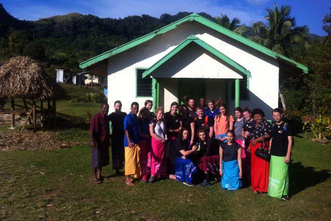 Exotic Holidays Fiji, Lautoka, Fiji