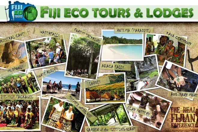 Fiji Eco Tours, Nadi, Fiji