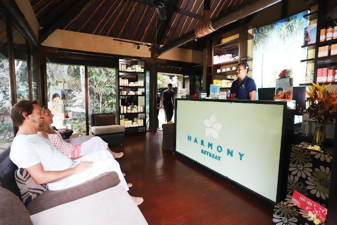 Harmony Retreat Day Spa, Nadi, Fiji
