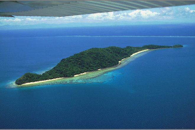 Namena Divers, Savusavu, Fiji