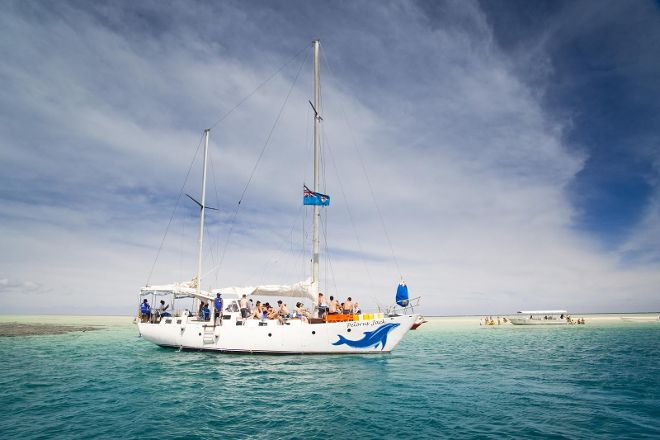 PJ's Sailing Adventures, Nadi, Fiji
