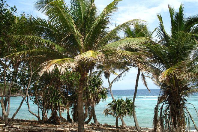 Castaway Island, Denarau Island, Fiji