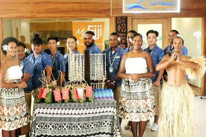Tour Managers Fiji, Nadi, Fiji