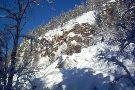 Korouoma Canyon