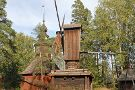 Seurasaari Island and Open-Air Museum