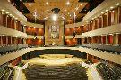 Sibelius Hall