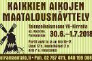 Talonpoikaismuseo Yli-Kirra