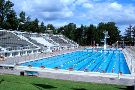 The Swimming Stadium