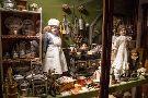 Toy Museum Suomenlinna Helsinki