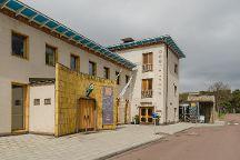 Aland Maritime Museum, Mariehamn, Finland