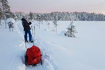 Arctic Emotions Oy, Rovaniemi, Finland