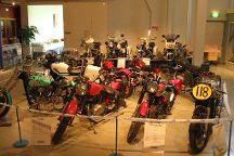 Automobile & Road Museum Mobilia, Kangasala, Finland