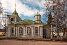 Church of the Intercession of the Mother of God, Lappeenranta, Finland
