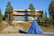 Haltia, Espoo, Finland