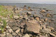 Herrainpaivat Beach, Pori, Finland