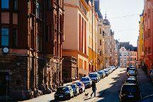 Katajanokka, Helsinki, Finland