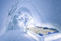 Kemi SnowCastle, Kemi, Finland