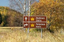 King's Road, Southern Finland, Finland