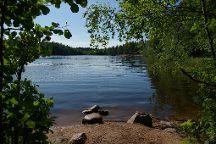 Kuusijarvi, Vantaa, Finland