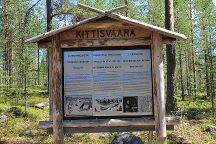 Maupertuis Memorial, Pello, Finland