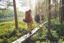 Nuuksio National Park, Espoo, Finland
