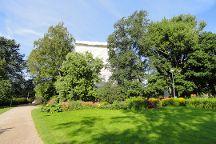 Observatory Hill Park, Helsinki, Finland