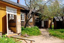 Old Rauma, Rauma, Finland