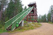 Padasjoen Tuomastornit, Padasjoki, Finland