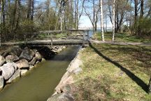 Pihlajasaari Recreational Park, Helsinki, Finland