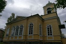 Pikkukirkko, Savonlinna, Finland