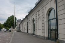 Pori Art Museum, Pori, Finland