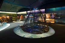 Siida - Sami Museum and Nature Center