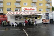Tammelantori, Tampere, Finland