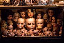 Toy Museum Suomenlinna Helsinki, Helsinki, Finland